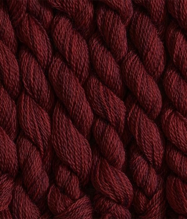 Cayenne - Weeks Dye Works Embroidery Wool